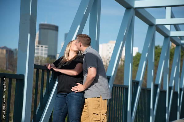 Engagement | StephanieEric1