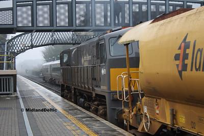 Portlaoise (Rail), 12-02-2016