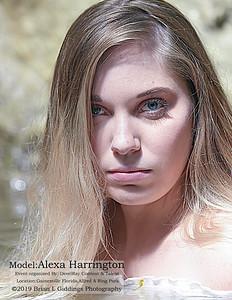 Alexa Harrington