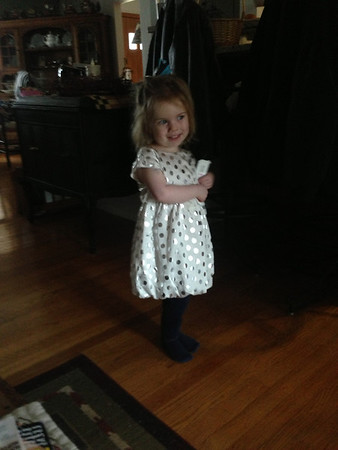 Dress from Missy