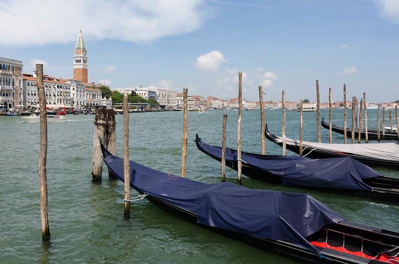 Lagoon, Venice