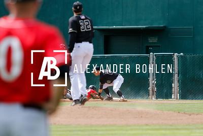 2018 Cal Poly Baseball vs SDSU game 3