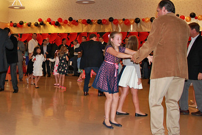Spring Dance   May 2, 2014