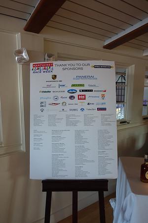 2015 NRW/OHC sponsors