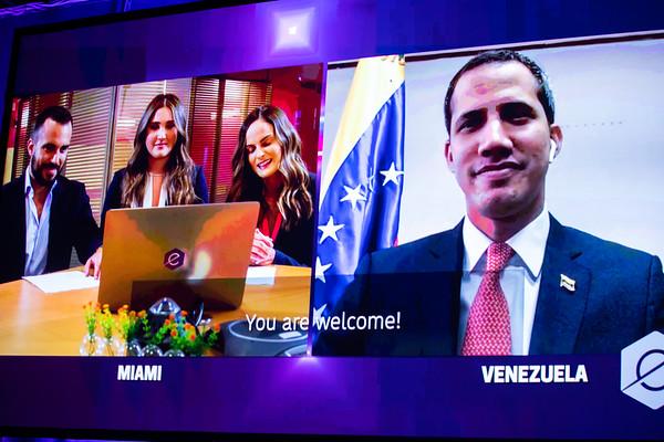Venezuela Announcement