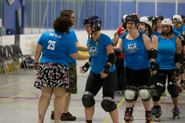 2015-06-06 Cupcakes vs Bacon Pirates
