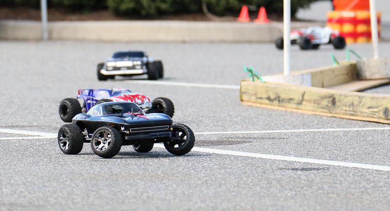 The Villages R/C Car Club 2014 Annual Village Cup Race, Nov 12, 2014