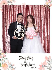 ChengYang & JingWen