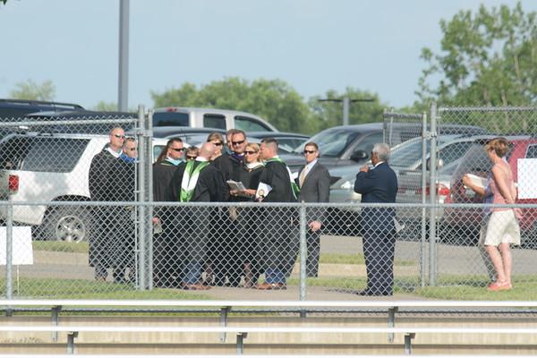 Alexis graduation