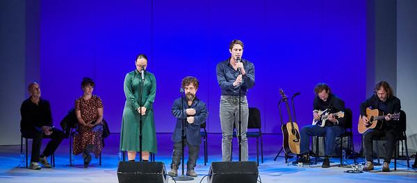 Cyrano The New Group Guggenheim W&P