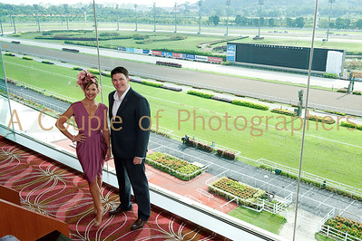 ANZA Melbourne Cup