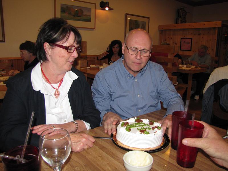 Happy Anniversary Patty and Phil