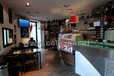 ROME - BAR&CAFE'-MODERN/DESIGN STYLE