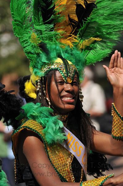Cariwest Parade August 8, 2009