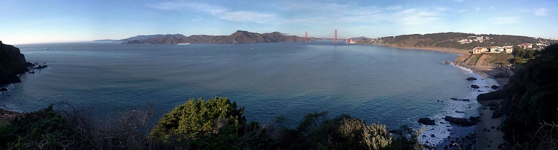 Android Panoramas