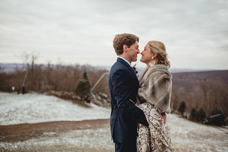 Requiem Images - Luxury Boho Winter Mountain Intimate Wedding - Seven Springs - Laurel Highlands - Blake Holly -1418.jpg