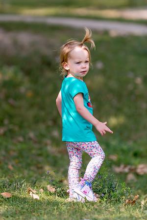 Aug 2018 family Zoo walk