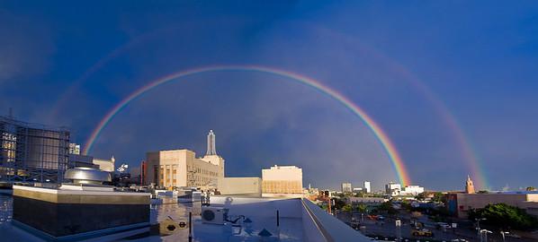 901 Hollywood Rainbow