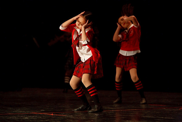 Benefit Dance