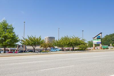 Walgreens Commercial Exterior