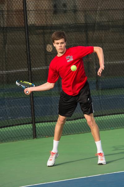 NCHS Tennis