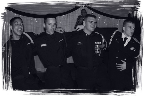 Junior ROTC Ball