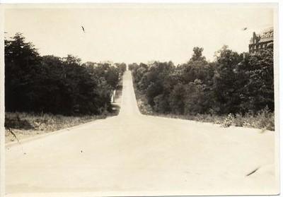 Norfolk Avenue
