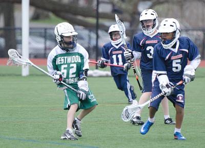 U11 Lacrosse