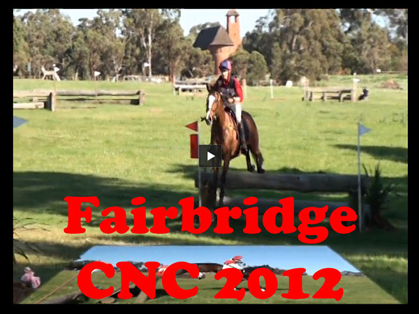 Fairbridge Alcoa International Horse Trials