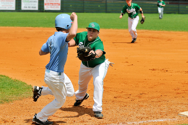 Hokes Bluff v. Pleasant Valley, 3/24/2012
