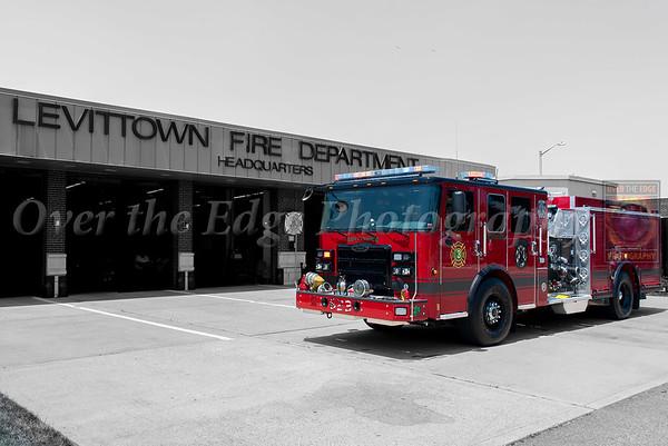 [620] Levittown Fire Department