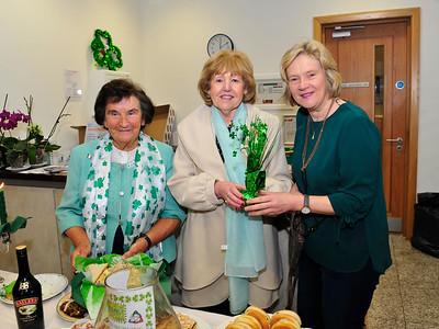 St.Patrick's Day Irish coffee Morning_17 March 2018