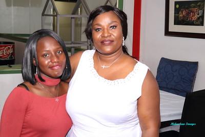 Mrs Helen Olusanya 45th Birthday On October
