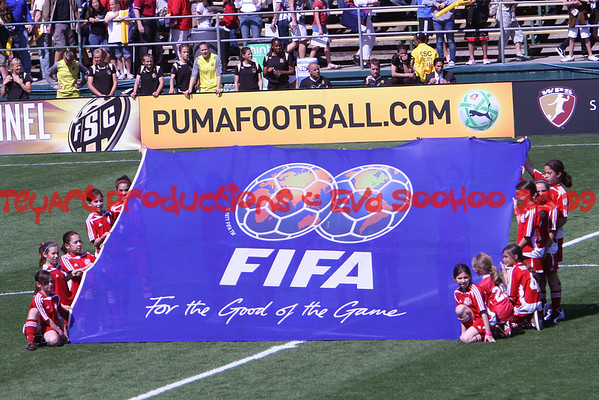 Fun Soccer Events