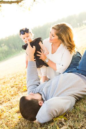 Justin Stewart Family