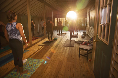 Restore Wellness Yoga Studio