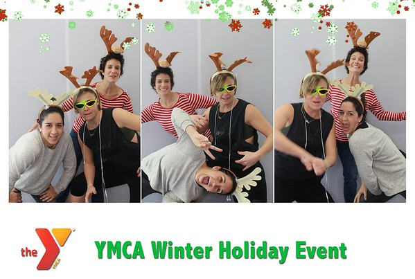 YMCA Winter Holiday Event