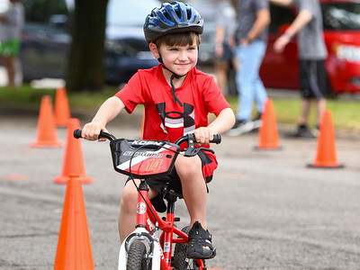30th annual bicycle safety rodeo (06/26/21)