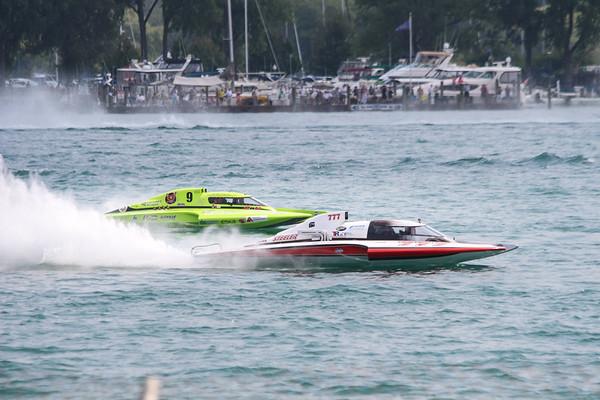 Grand Prix Hydros