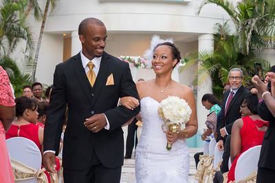 Jamal & Melissa