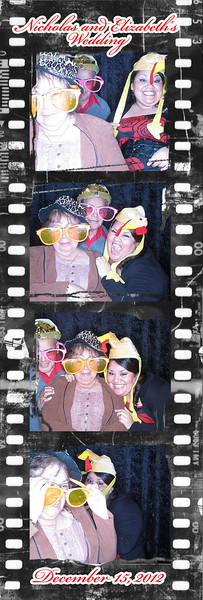 12-15 Holiday Inn SFO - Photo Booth