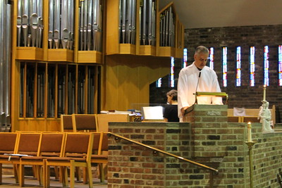 Church Service (7.8.18)