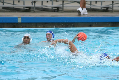 Pacific Northwest United Tourney, San Diego - Ventura County Premier vs Foothill 18U Boys 5/10/08. Final score 15 to 10.  VCP
