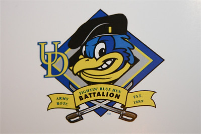 UD's ROTC Military Ball