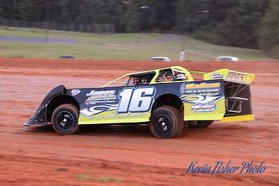 Natural Bridge Speedway - 8/10/19