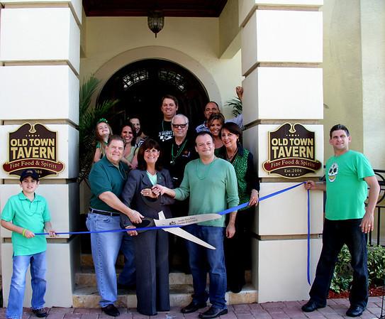 Old Town Tavern, Boca Raton, Florida