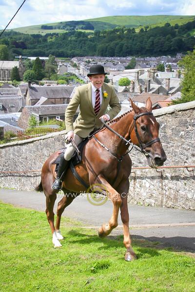 Castle Craigs Ride, 2015