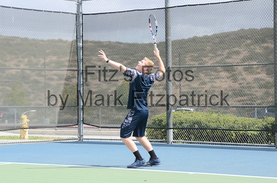 Var BTennis vs. Great Oak