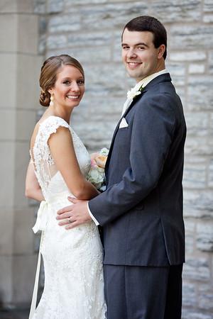 Kraus Wedding