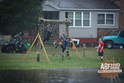 ABF Mud Run 2014 - Berlin, NJ
